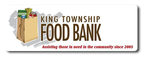 King Township Food Bank