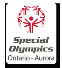 Auroro Ontario Special Olympics