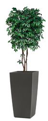 Artificial Benji Tree 7ft